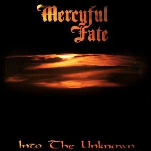 <i>Into the Unknown</i> (Mercyful Fate album) 1996 studio album by Mercyful Fate