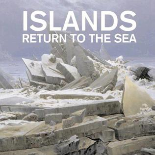 <i>Return to the Sea</i> 2006 studio album by Islands
