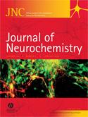 <i>Journal of Neurochemistry</i> Academic journal