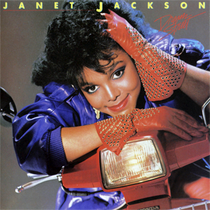 <i>Dream Street</i> (Janet Jackson album) 1984 studio album by Janet Jackson