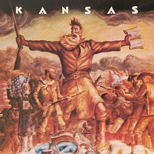 [Rock Progressif] Playlist Kansas_-_Kansas