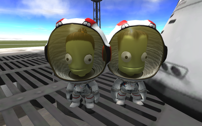 Kerbal Space Program | Wiki Jr