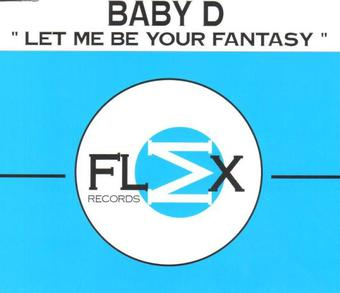 Let Me Be Your Fantasy - Wikipedia