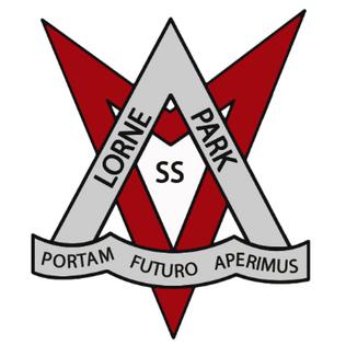 Lorne Park Secondary School Public high school in Mississauga, Ontario, Canada