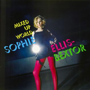 Mixed Up World 2003 single by Sophie Ellis-Bextor