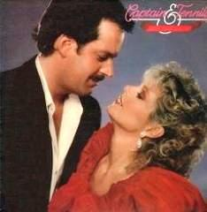 <i>More Than Dancing</i> 1982 studio album by Captain & Tennille