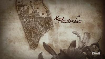 New Amsterdam (2008 TV series) - Wikipedia