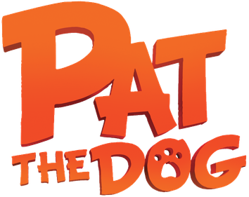 file pat the dog logo png wikipedia free kids clip art pictures to color free kids clip art doodle images