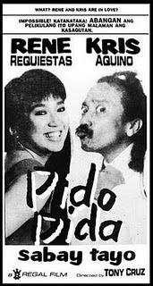 <i>Pido Dida: Sabay Tayo</i> 1990 film