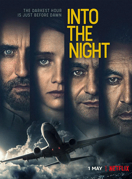 Picture of a TV show: Into The Night
