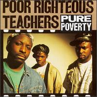 Pure Poverty album cover
