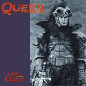 Queen A Kind Of Magic Songs