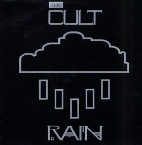 Rain (The Cult song) song by The Cult