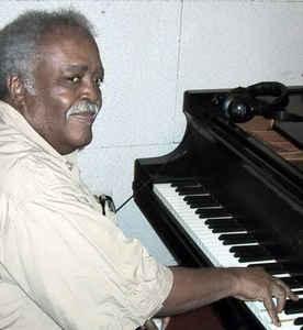 Ray Bryant American pianist