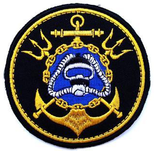 Tactical scuba diving unit