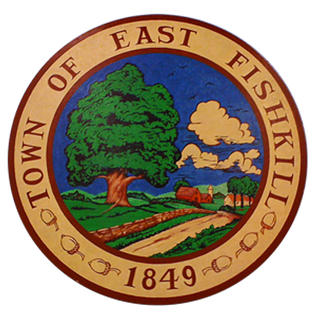 Official seal of East Fishkill
