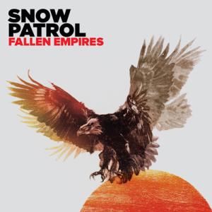 <i>Fallen Empires</i> (album) 2011 studio album by Snow Patrol