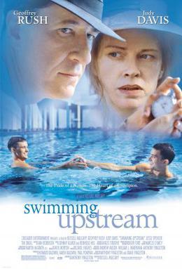 Swimming Upstream - Wikipedia