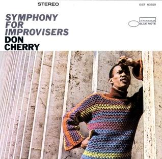 <i>Symphony for Improvisers</i> album by Don Cherry