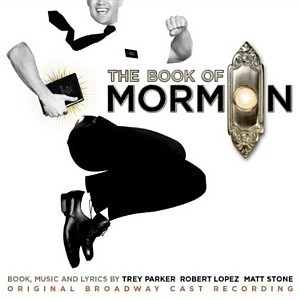 The Book Of Mormon Ost