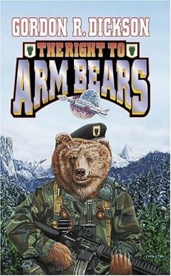 The Right to Arm Bears (book cover)