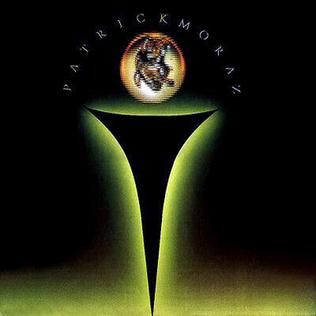 <i>The Story of I</i> 1976 studio album by Patrick Moraz