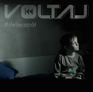 De la capăt 2015 single by Voltaj