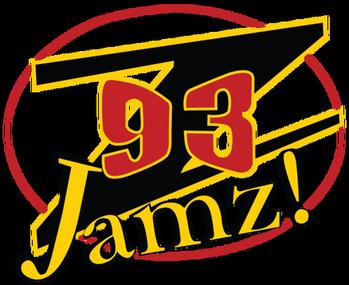 Z93 jamz phone number