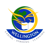 Wellington Secondary College Emblem
