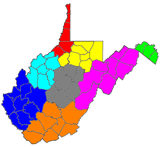 Wv dating laws