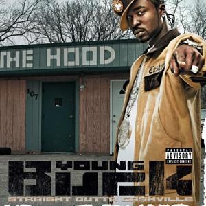 <i>Straight Outta Cashville</i> 2004 studio album by Young Buck