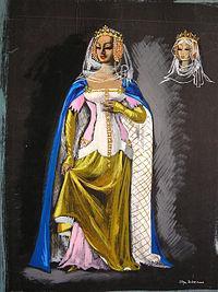 Olga Lehmann Wikipedia