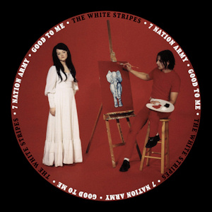 Seven Nation Army 2003 single by The White Stripes