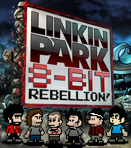 8-Bit Rebellion! - Wikipedia