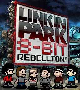 8-Bit Rebellion!