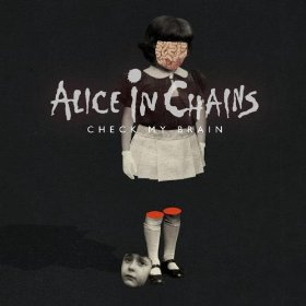 Check My Brain song by Alice in Chains