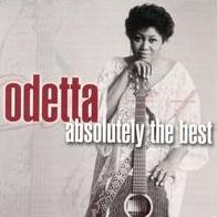 <i>Absolutely the Best</i> (Odetta album) 2000 greatest hits album by Odetta