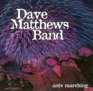 Titelbild des Gesangs Ants Marching von Dave Matthews Band