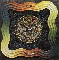<i>Tic&Tac</i> 1980 studio album by Area