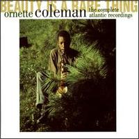 <i>Beauty Is a Rare Thing</i> 1993 compilation album by Ornette Coleman