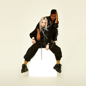 Lovely (Billie Eilish and Khalid song) 2018 single by Billie Eilish and Khalid