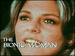 <i>The Bionic Woman</i> American television series (1976)