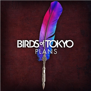 birds of tokyo - photo #24
