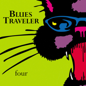 Four (Blues Traveler album)