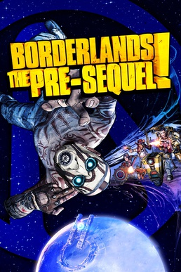 Borderlands: The Pre-Sequel-BlackBox