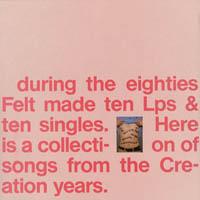 <i>Bubblegum Perfume</i> 1990 compilation album by Felt