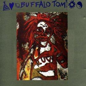 <i>Buffalo Tom</i> (album) 1988 studio album by Buffalo Tom