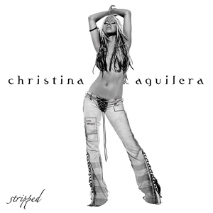 <i>Stripped</i> (Christina Aguilera album) 2002 studio album by Christina Aguilera