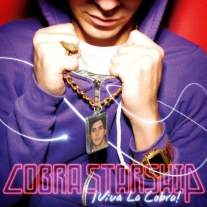 <i>¡Viva la Cobra!</i> 2007 studio album by Cobra Starship