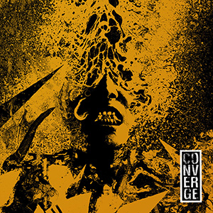 <i>Beautiful Ruin</i> 2018 EP by Converge